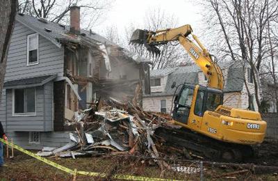 demolition-contractor-bridgeport