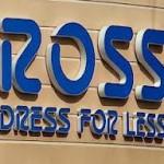 Ross sign